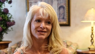 Breast Augmentation plastic surgery patient testimonial video